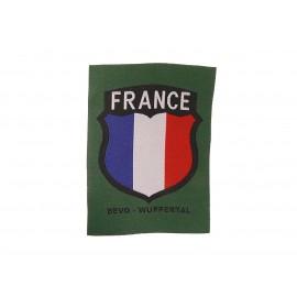 Rukávová nášivka Vlámských dobrovolníků - Flandern
