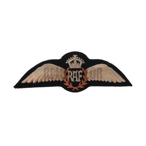RAF pilotní křídla