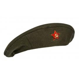 Dámský baret M1941 - RKKA