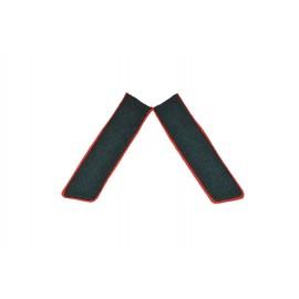 Petlice na gymňastorku - límcové výložky pro zdravotníky M35