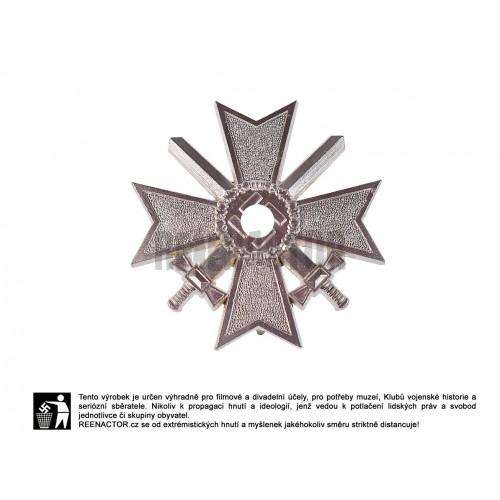 Válečný záslužný kříž s meči 1. třída - Kriegsverdienstkreuz