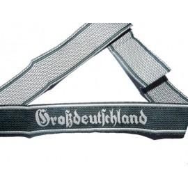 Rukávová páska WH Pz Gren Div Grossdeutschland