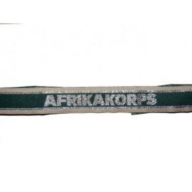 Rukávová páska AFRIKAKORPS
