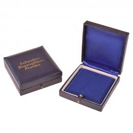 Krabička-etue na Pilotní odznak Luftwaffe