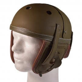 US tanková helma M1938 - Tank Helmet