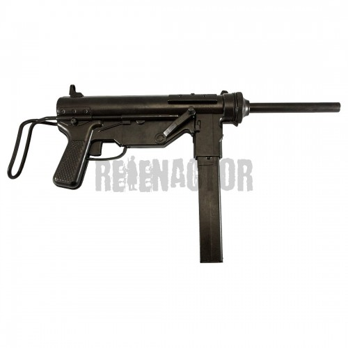 US samopal M3 - Grease Gun