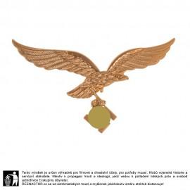 WL orlice na brigadýrku pro generály Luftwaffe - kov