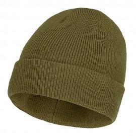 US vlněná čapka - Mechanic cap - A4