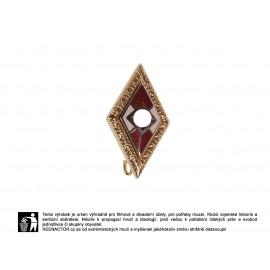 Zlatý čestný odznak HJ