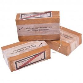 Krabička na zapalovač Sprengkapseln Nr.8 k německým granátům