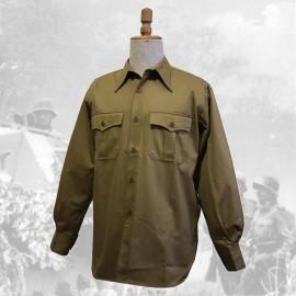 Košile DAK Afrikakorps