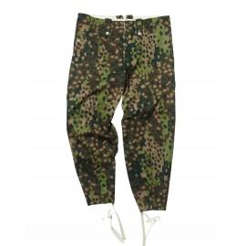 Kalhoty M44 Waffen SS - hrách