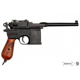 Pistole Mauser 1898
