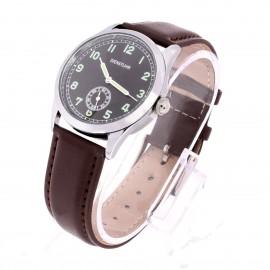 Německé služební hodinky - Dienstuhr