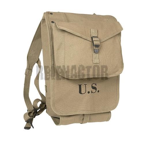 US Haversack M28 - torna