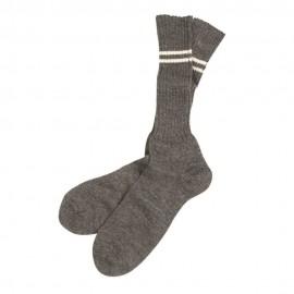 WH ponožky-Stiefelsocke vlněné