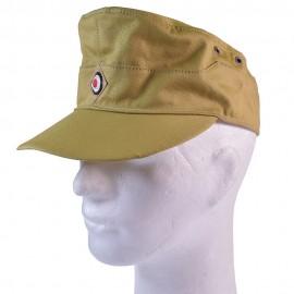 WL DAK čapka pro mužstvo M41 - Mannschaften tropenmütze  - EREL®