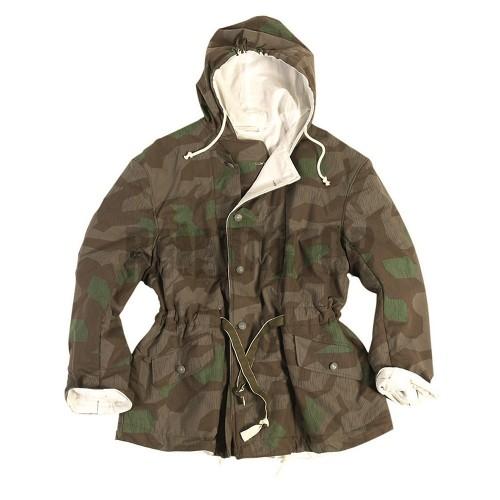 Zimní vatovaná bunda Lámaná skála WH