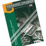 Encyklopedie insignií : Stejnokrojové nášivky AČR 1993-2004
