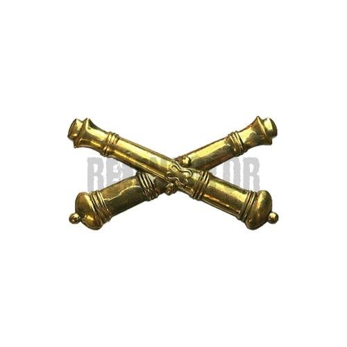 Znak Artillery - dělostřelectva ACW