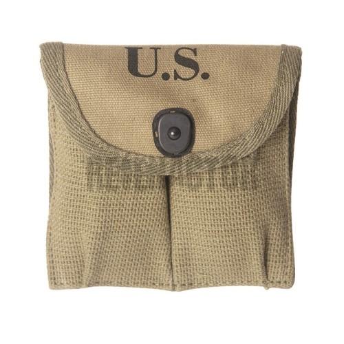 US pouzdro na zásobníky k M1 Carbine