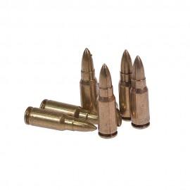 Replika nábojnice 7,92 × 33mm Kurz pro pušku StG.44