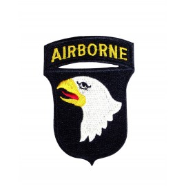 US nášivka 101st Airborne Division