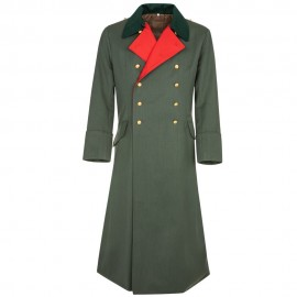 Kabát M1936 pro generály WH - gebardén