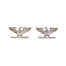 US hodnost Colonel - plukovník