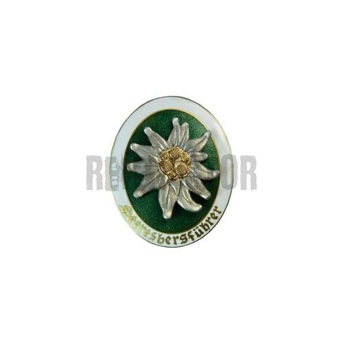 Heeresbergführer odznak
