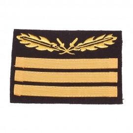 W-SS rukávová hodnost Obergruppenführer/General