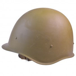 Ocelová helma RKKA vzor 1940 - originál