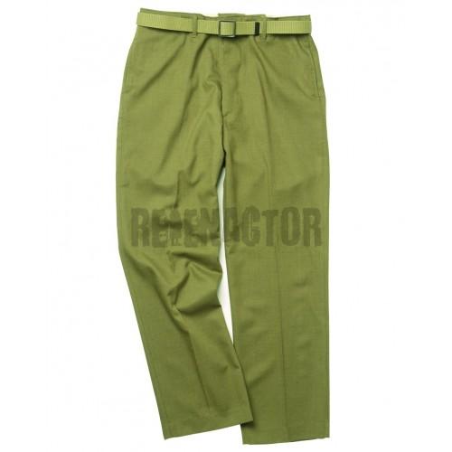 US polní kalhoty M37