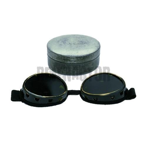 Gebirgsjäger brille - brýle horských myslivců