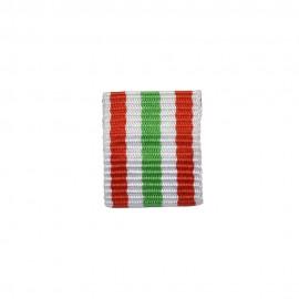 Stužka na lištu - pamětní medaile na znovupřipojení oblasti Memelland