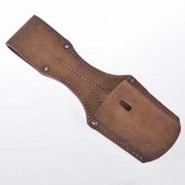 Kožený závěsník pro bodák 98/05 k pušce Mauser