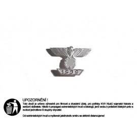 Spona 1939 k Železnému kříži 1914 1. třídy