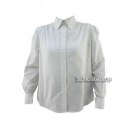 Košile s dlouhým rukávem pro ženské pomocné sbory - Helferin