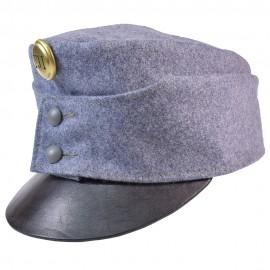 Rakousko-Uherská polní čapka pro mužstvo M1908