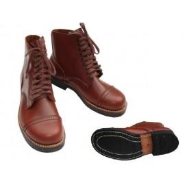 US Service Shoes - pěchotní služební obuv