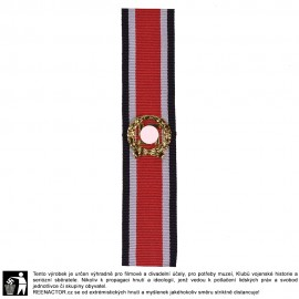 Čestná spona pozemního vojska - Ehrenblattspange des Heeres