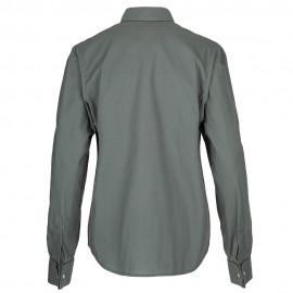 Košile s dlouhým rukávem pro ženské pomocné sbory - Helferin feldgrau
