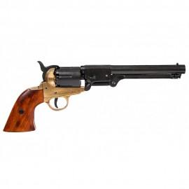Armádní revolver konfederace Griswold & Gunnison 1860