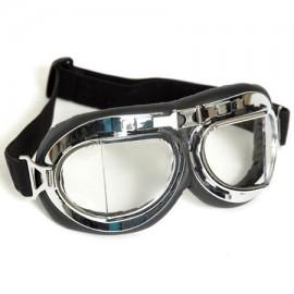 Brýle Royal Air Force RAF - chrom