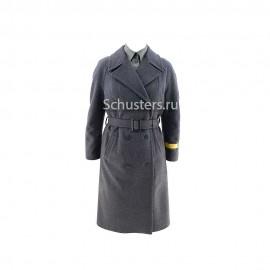 Vlněný kabát německého ženského pomocného sboru - Nachrichtenhelferinnen des Heeres