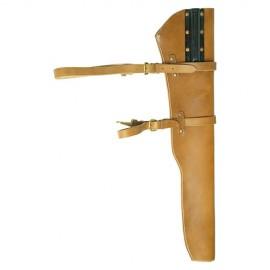 US kožené pouzdro M-1938 ke pušce M1