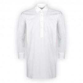 Důstojnická košile bílá