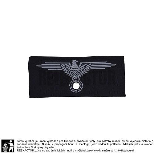 WSS orlice na rukáv BeVo - mužstvo