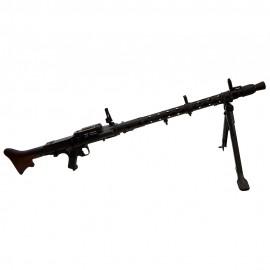 Německý kulomet MG 34 - Maschinengewehr 34 - předobjednávka