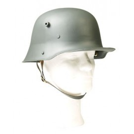 Německá ocelová přilba M16